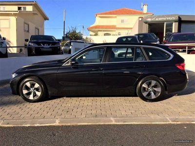 usado BMW 318 D TOURING 150 CV