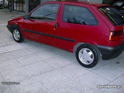 käytetty Citroën ZX 1.9DEntreprise1Dono - 94