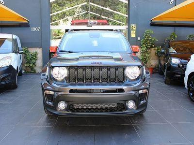 usado Jeep Renegade ORANGE 1.0 t 120CV