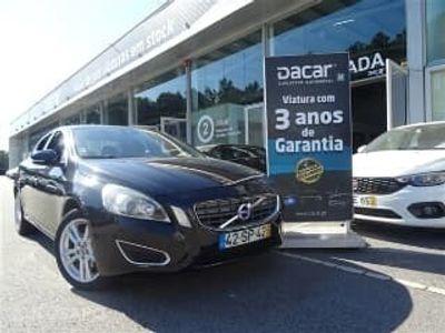 usado Volvo S60 D2 1.6 D