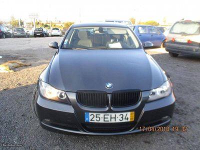 używany BMW 320 320 D