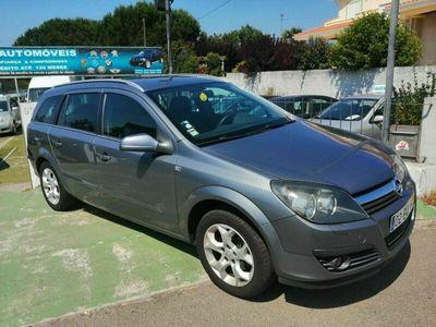 usado Opel Astra Caravan 1.3 CDTi Elegance