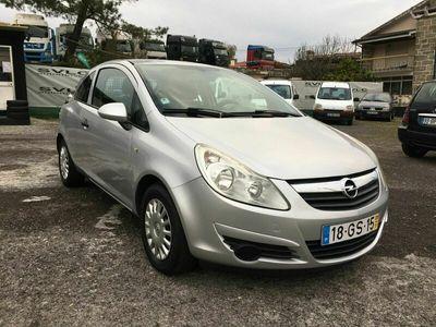 usado Opel Astra GTC Corsa1.3 CDTi
