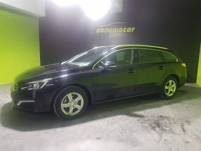 used Peugeot 508 SW 1.6 Bluehdi Access
