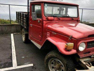 used Toyota Land Cruiser bj45