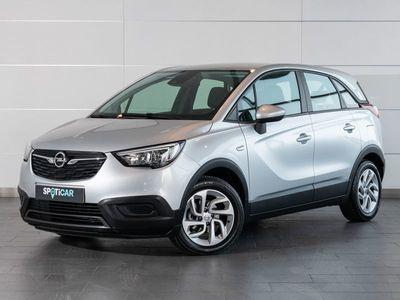 usado Opel Crossland X 1.2 83cv Business Edition 2019