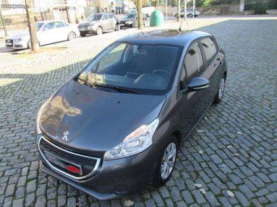 usado Peugeot 208 1.4 hdi 70cv active -