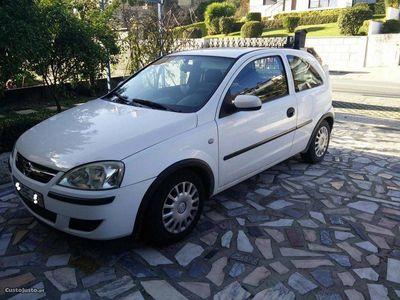 używany Opel Corsa 1,3 CDTI