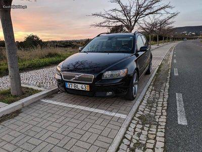 usado Volvo V50 1.6 D2
