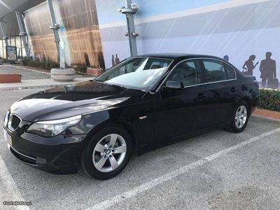 brugt BMW 520 Lci dA Nac.163CV