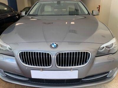 usado BMW 530 D AUTO NACIONAL