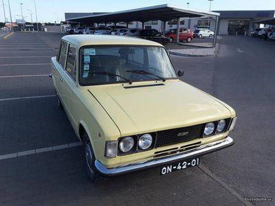 gebraucht Fiat 124 Special T 1600