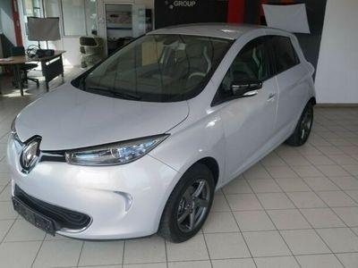 usado Renault Zoe Bose Edition