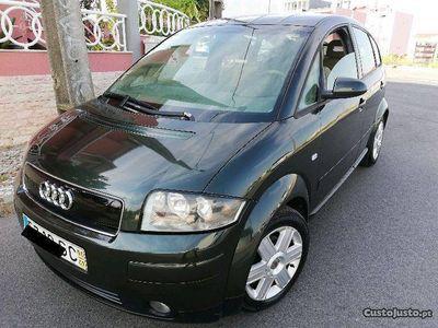 usado Audi A2 (NOVO)