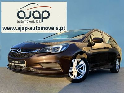 usado Opel Astra Sports Tourer ST 1.6 CDTI Dynamic S&S
