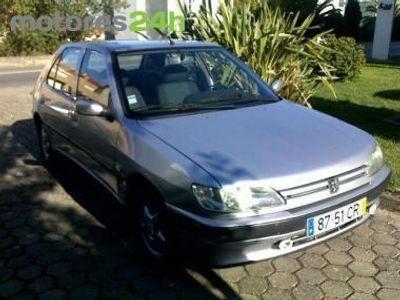 usado Peugeot 306 1.8 XRD 5p. DIESEL