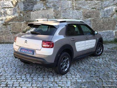 usado Citroën C4 Cactus - 14000km -