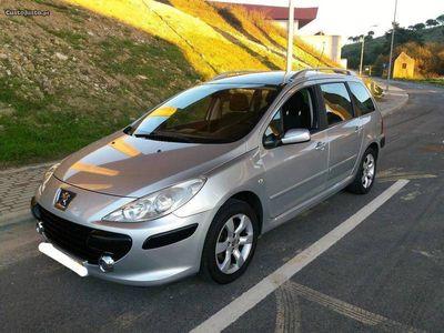 usado Peugeot 307 SW 1.6 Hdi Executive Revisão Feita