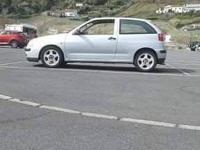 brugt Seat Ibiza 1.9 SDI