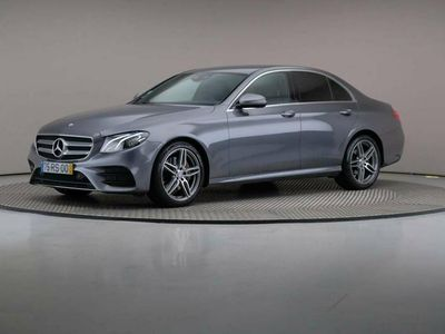 usado Mercedes E220 ClasseAMG