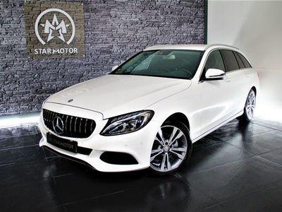 usado Mercedes 200 Avantgarde