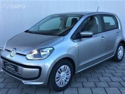 usado VW up! Up 1.0 BlueMotion Move(65cv) (5p)