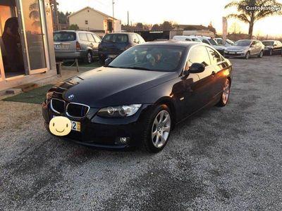 usado BMW 320 Coupe 184 CV GPS -