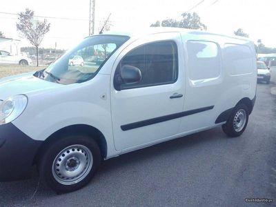 usado Renault Kangoo 1.5 DCI Longa 90 CV