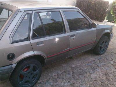 usado Opel Corsa A 1.5d - 90