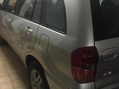 usado Toyota RAV4