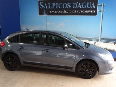 used Citroën C4 1.6 HDI VTR PACK