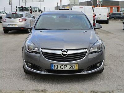 usado Opel Insignia 1.6 CDTI Executive S/S, 136cv