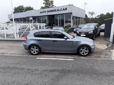 usado BMW 118 Série 1 d Sport