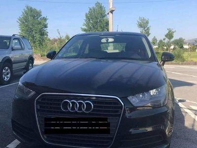 usado Audi A1 1.6