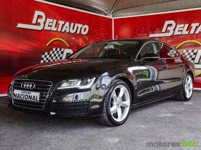 usado Audi A7 Sportback 3.0 TDi V6 Multitronic