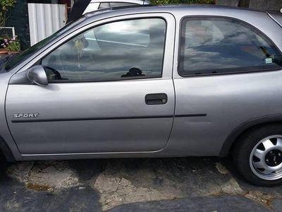 usado Opel Corsa 1.4 Sport -