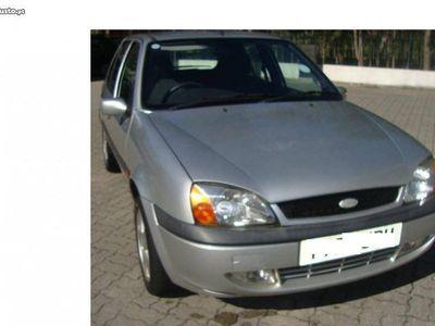 usado Ford Fiesta 1.2 AC -