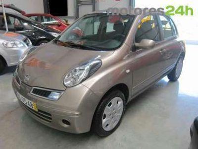 usado Nissan Micra 1.2 80HP ACENTA