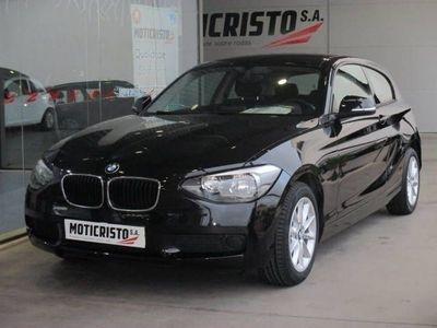 usado BMW 118 d Line Urban