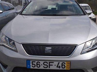 usado Seat Leon 1.6 TDI STYLE E