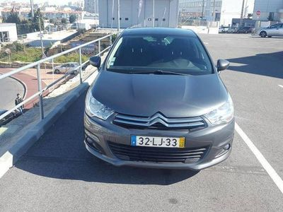 usado Citroën C4 1.6ehdi