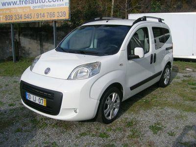 usado Fiat Fiorino Qubo1.3 M-Jet