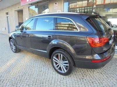 usado Audi Q7 3.0 TDi Sport Tiptronic (233cv) (5p)