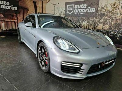 usado Porsche Panamera Turbo PDK