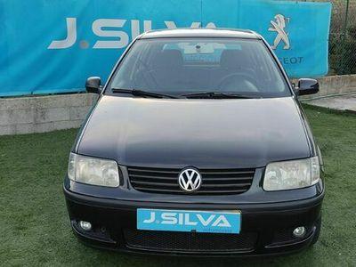 usado VW Polo 1.0 Confortline