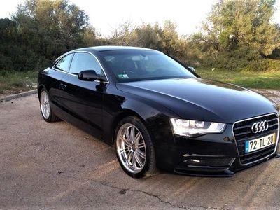 usado Audi A5 Cabriolet 2.0 TDI 177cv