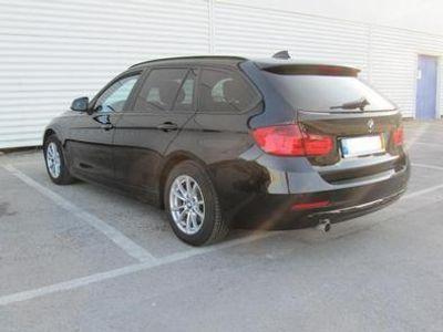 usado BMW 320 320 d Auto Sport Line 184cv