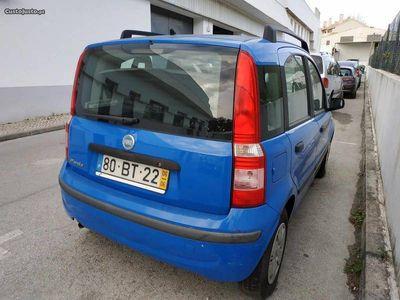 usado Fiat Panda 1.2 cx automatica