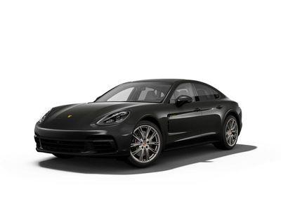 usado Porsche Panamera 4 E-Hybrid