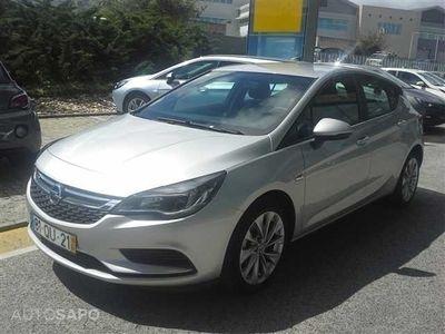 usado Opel Astra 1.6 CDTI Edition S/S J17